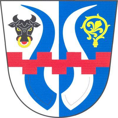 Znak Drahonín