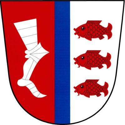 Znak Drásov