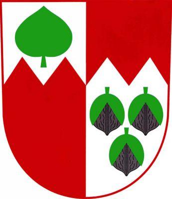 Znak Dřešín