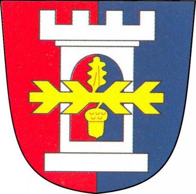 Znak Dřevnovice