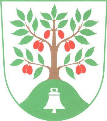 Znak Dřínov