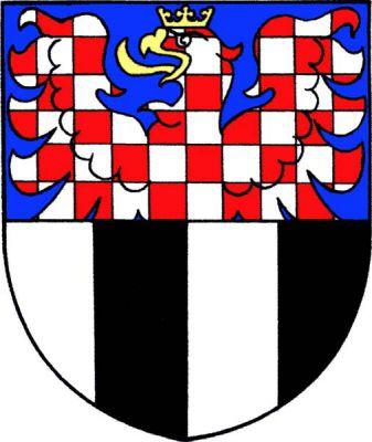 Znak Drnholec
