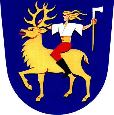 Znak Držková