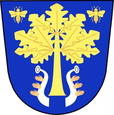 Znak Dub