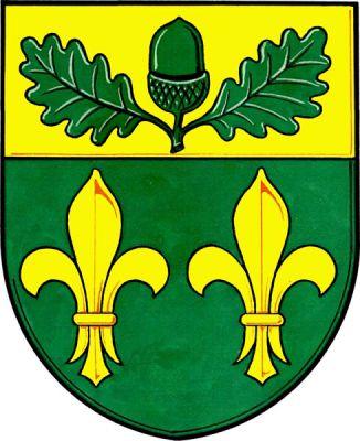 Znak Dub nad Moravou