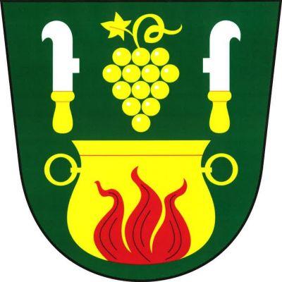 Znak Dyjákovičky