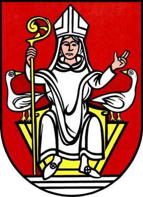 Znak Frenštát pod Radhoštěm