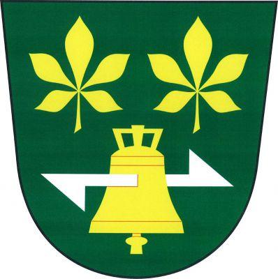 Znak Haluzice