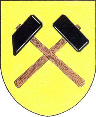 Znak Hamry nad Sázavou