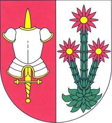 Znak Heřmanice