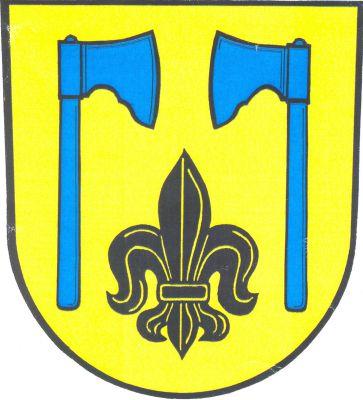Znak Heřmanice u Oder