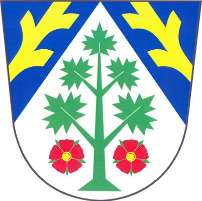 Znak Heřmánkovice