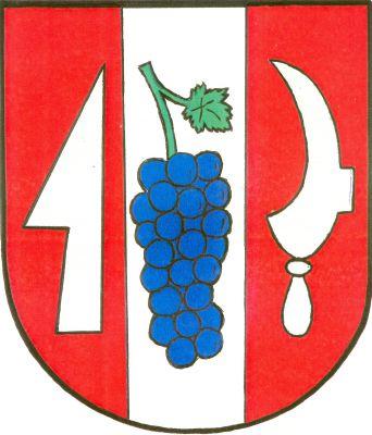 Znak Heršpice