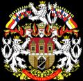 Znak Hlavní město Praha
