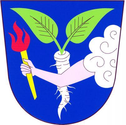 Znak Hlízov