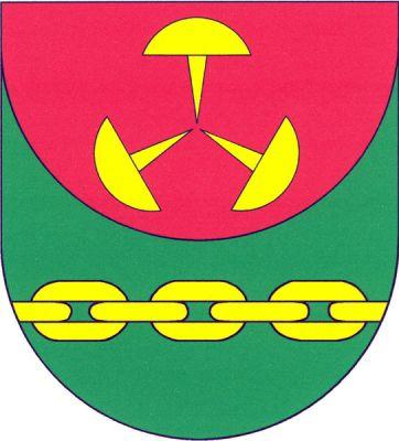 Znak Hluboš