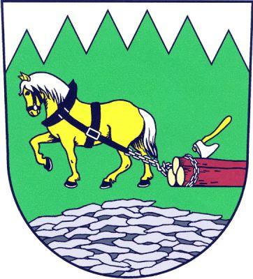 Znak Holčovice