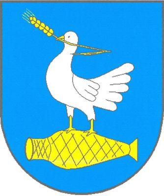 Znak Holubice