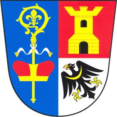 Znak Honezovice