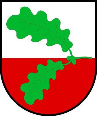 Znak Hořešovice