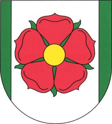 Znak Hořice na Šumavě