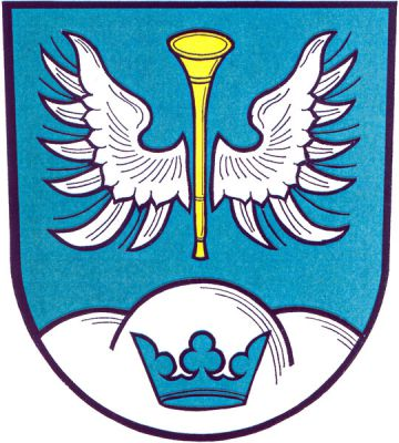 Znak Horní Bečva