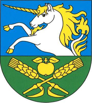 Znak Horní Beřkovice