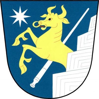 Znak Horní Bradlo