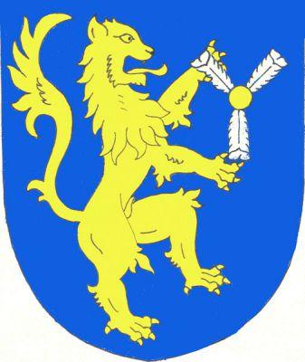 Znak Horní Branná
