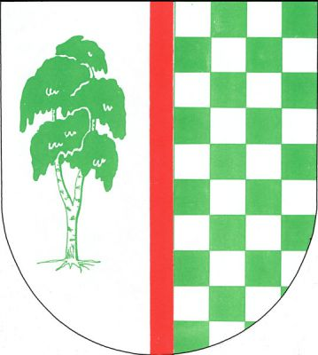 Znak Horní Bříza