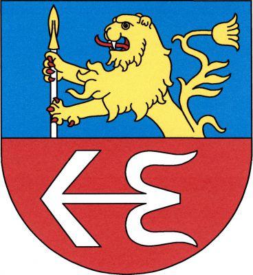 Znak Horní Heřmanice