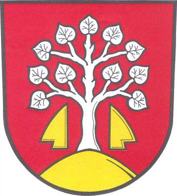 Znak Horní Lhota