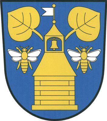 Znak Horní Libochová