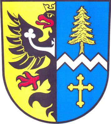Znak Horní Lomná