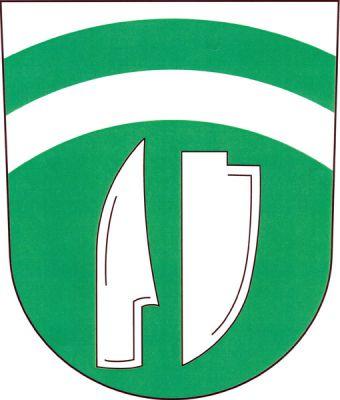 Znak Horní Loučky