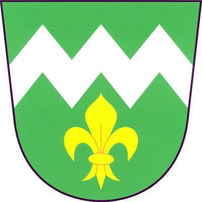 Znak Horní Lukavice