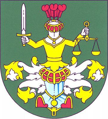 Znak Horní Maršov