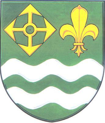 Znak Horní Moštěnice