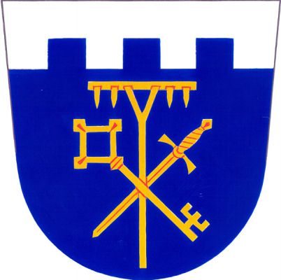 Znak Horní Němčí