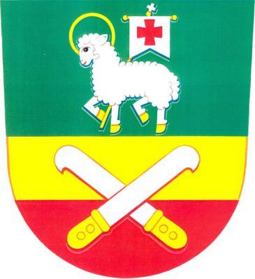 Znak Horní Nětčice