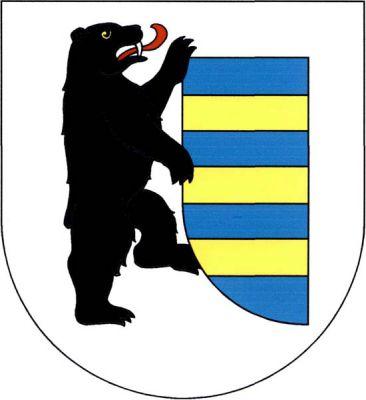 Znak Horní Pěna