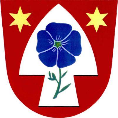 Znak Horní Smržov