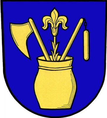 Znak Horní Tošanovice