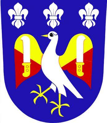 Znak Horní Újezd