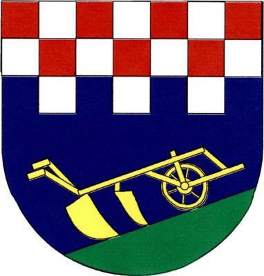Znak Horní Ves