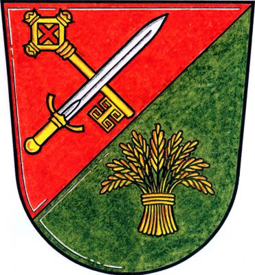 Znak Hosín