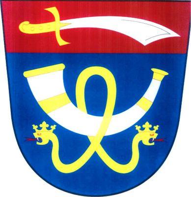 Znak Hospozín