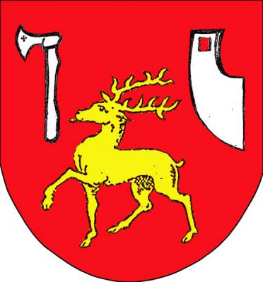 Znak Hošťálková