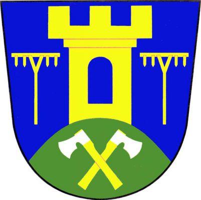 Znak Hoštejn