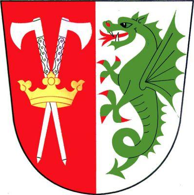 Znak Hošťka